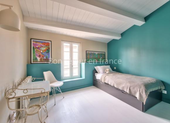 Elizabeth - holiday rental in La Flotte-en-Ré