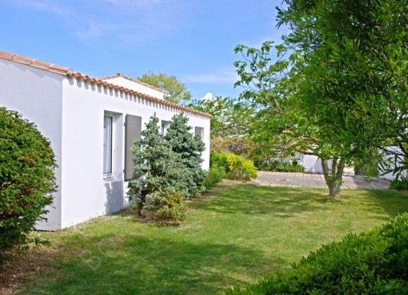 Eole - holiday rental in Les Portes-en-Ré