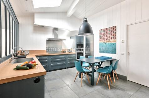 Equinox - location à Les Portes-en-Ré