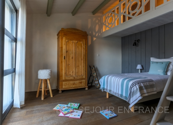 Esperluette - holiday rental in Saint-Martin-de-Ré