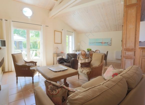 Eugenie - holiday rental in Saint-Martin-de-Ré