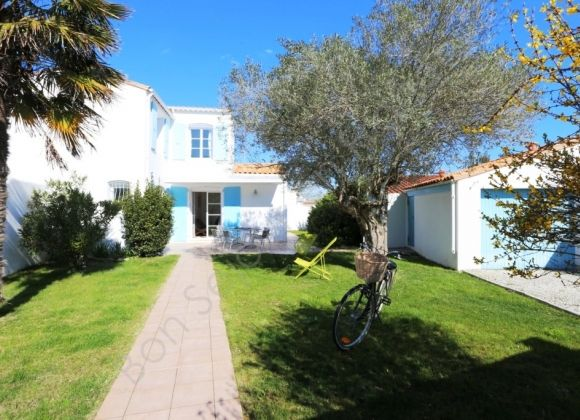 Fantaisie - holiday rental in Rivedoux