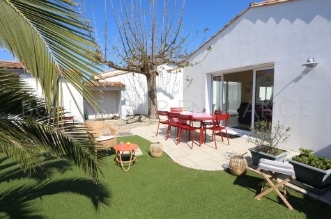 Felicie - holiday rental in La Couarde