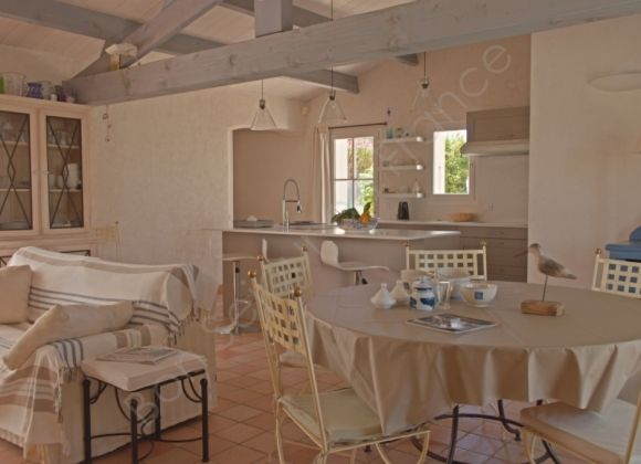 Figuier - holiday rental in Le Bois-Plage