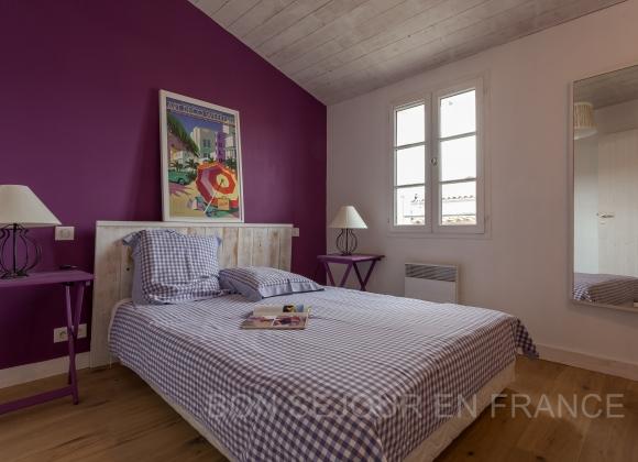 Giacomo - holiday rental in La Flotte-en-Ré