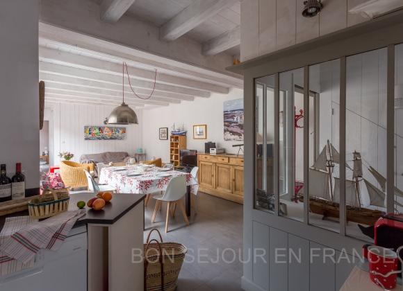 Giacomo - location à La Flotte-en-Ré