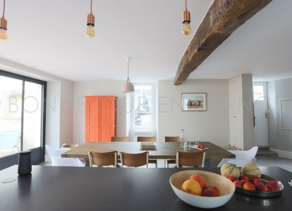 Gisele - holiday rental in Le Bois-Plage