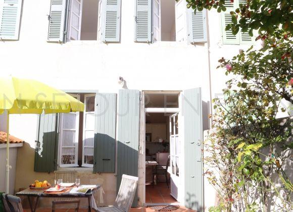 Gouverneur - holiday rental in Saint-Martin-de-Ré