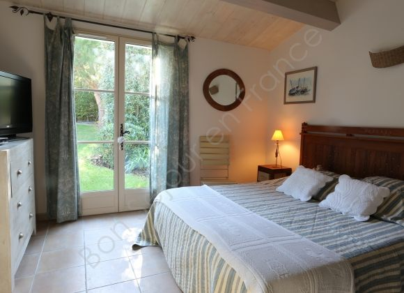 Indigo - holiday rental in Le Bois-Plage