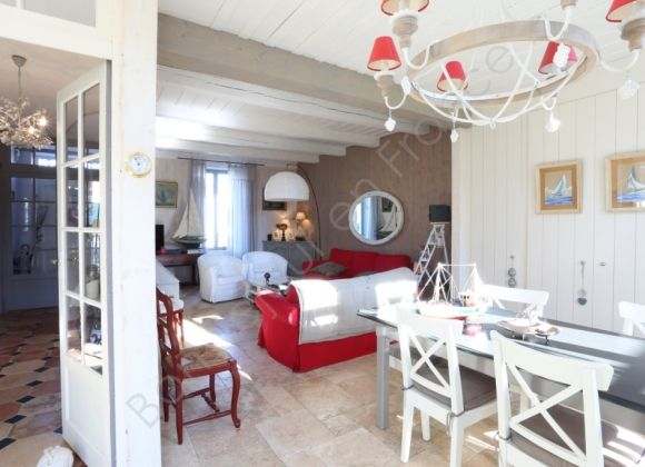 Iris - holiday rental in Le Bois-Plage