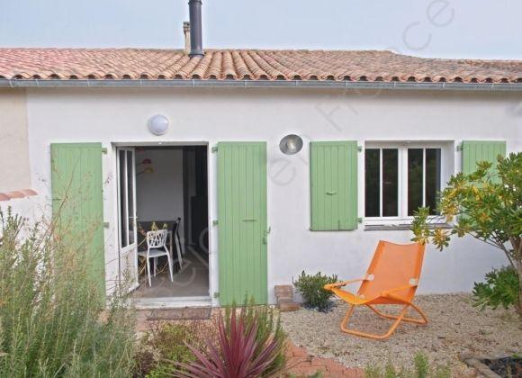 Jade - holiday rental in Saint-Clément-des-Baleines