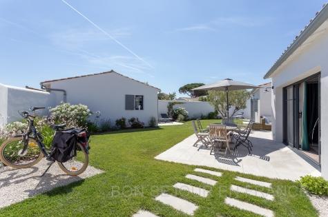 Jasmin - holiday rental in La Flotte-en-Ré