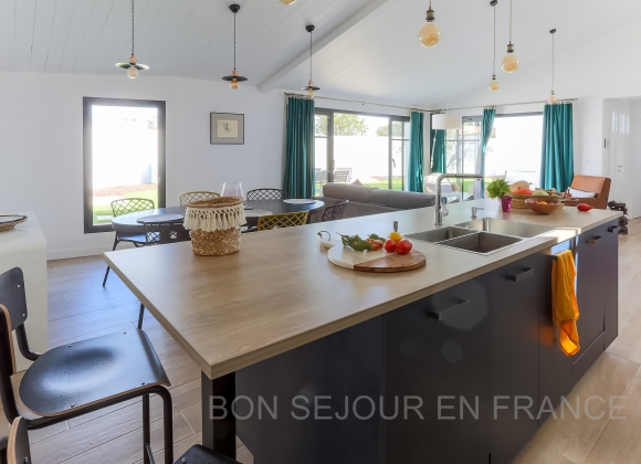 Jasmin - holiday rental in La Flotte-en-Ré