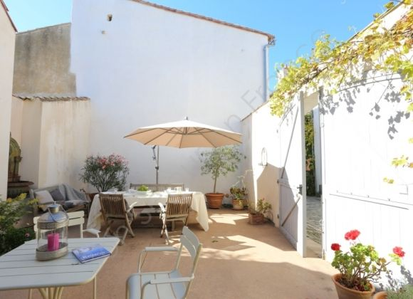 Josette - holiday rental in Saint-Martin-de-Ré