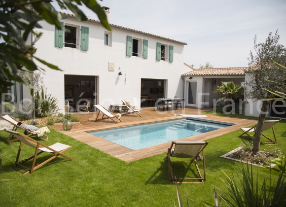 Kasbah - holiday rental in Loix
