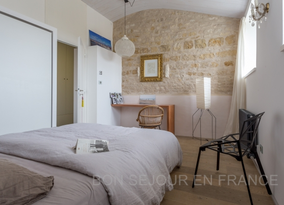 Keravel - holiday rental in Ars-en-Ré