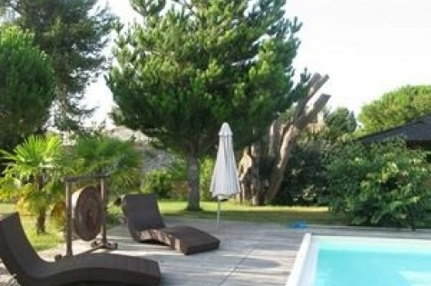 La-Plantation - holiday rental in Les Portes-en-Ré