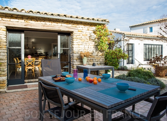 LeClos - holiday rental in Les Portes-en-Ré
