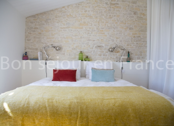 Lise - holiday rental in La Couarde
