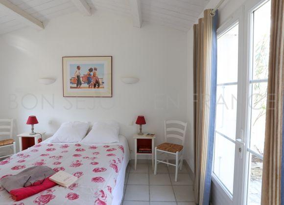 Lison - holiday rental in Sainte-Marie-de-Ré