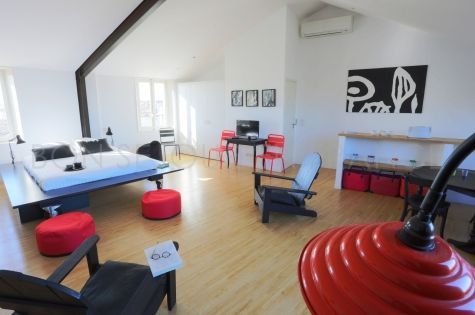 Loft - holiday rental in Ars-en-Ré