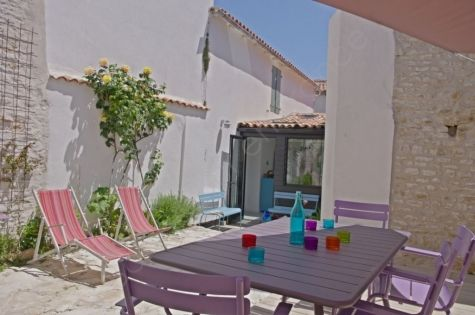 Manon - holiday rental in Ars-en-Ré