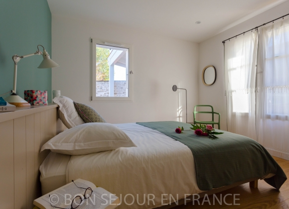 Mathilde - holiday rental in Le Bois-Plage