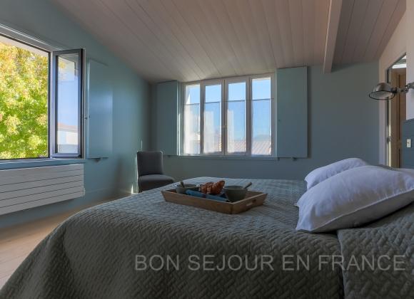 Matisse - location à La Couarde
