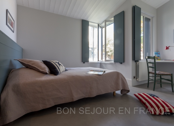 Matisse - holiday rental in La Couarde
