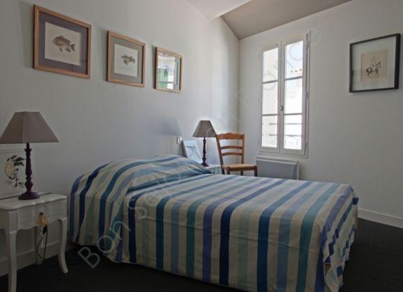 Maupiti - holiday rental in La Flotte-en-Ré