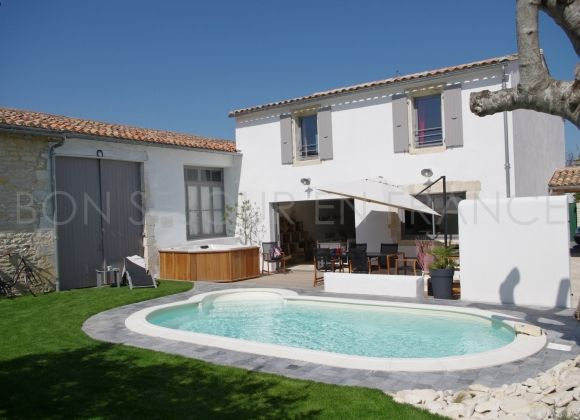 Migration - holiday rental in La Flotte-en-Ré
