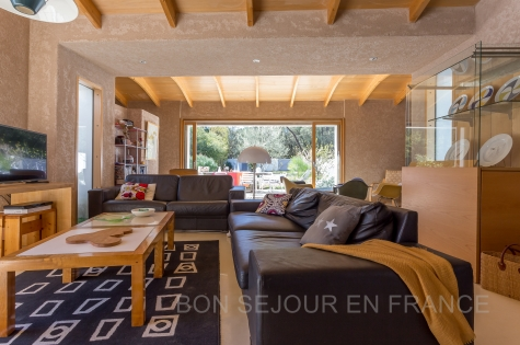 Mimosa - holiday rental in La Couarde