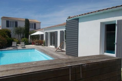 Noisette - holiday rental in Le Bois-Plage