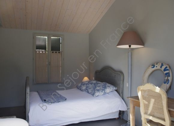 Octant - holiday rental in Le Bois-Plage