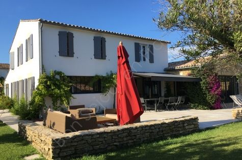 Octave - holiday rental in Les Portes-en-Ré