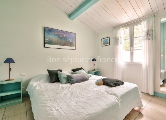 Oliviers - holiday rental in Sainte-Marie-de-Ré