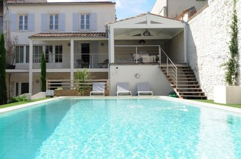 Opale - holiday rental in Saint-Martin-de-Ré