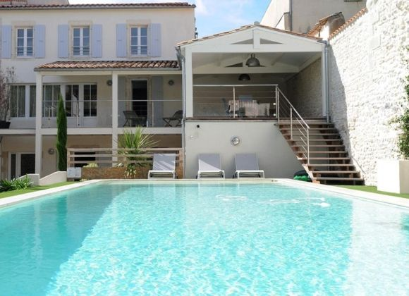 Opale   Holiday Rental In Saint Martin De Ré