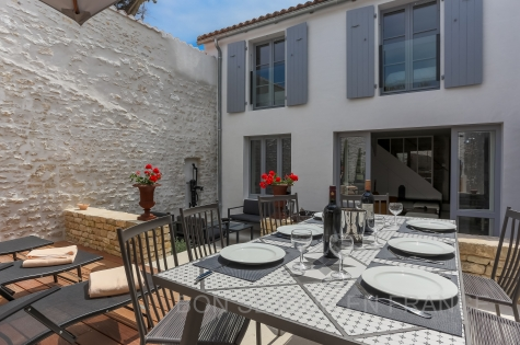 Pagode - holiday rental in Ars-en-Ré