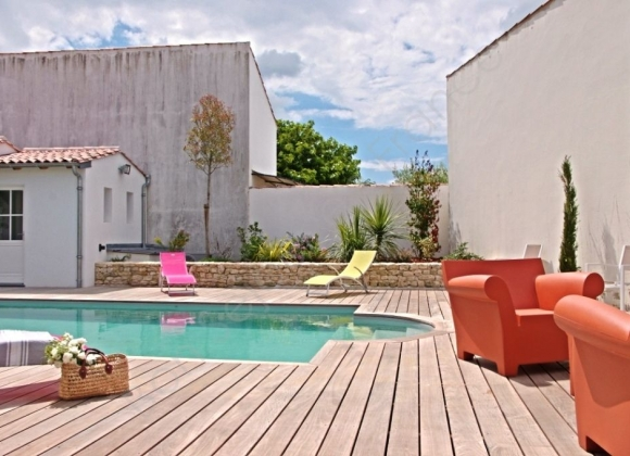 Paloma - holiday rental in Sainte-Marie-de-Ré