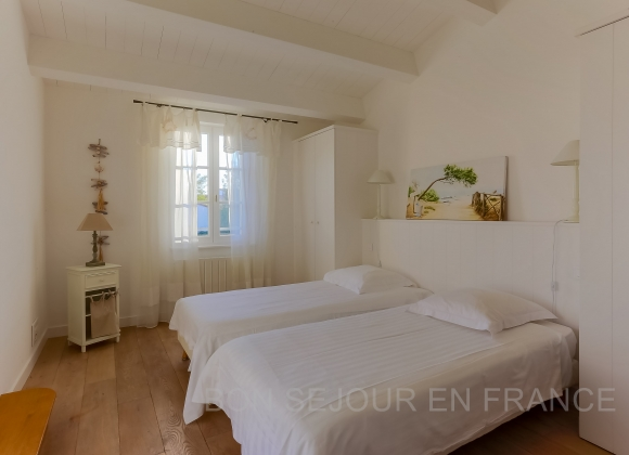 Perle - holiday rental in Saint-Martin-de-Ré