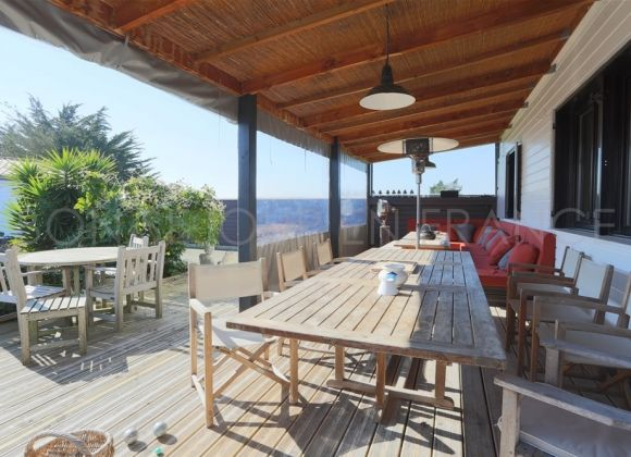 Phenix - holiday rental in Loix
