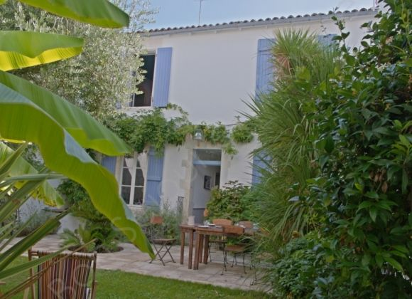 Pivoine - holiday rental in Sainte-Marie-de-Ré