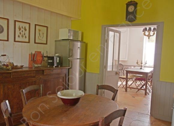 Pivoine - location à Sainte-Marie-de-Ré