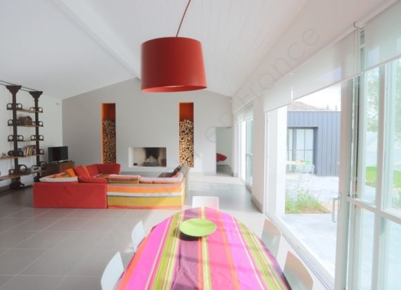 Poppy - holiday rental in Les Portes-en-Ré