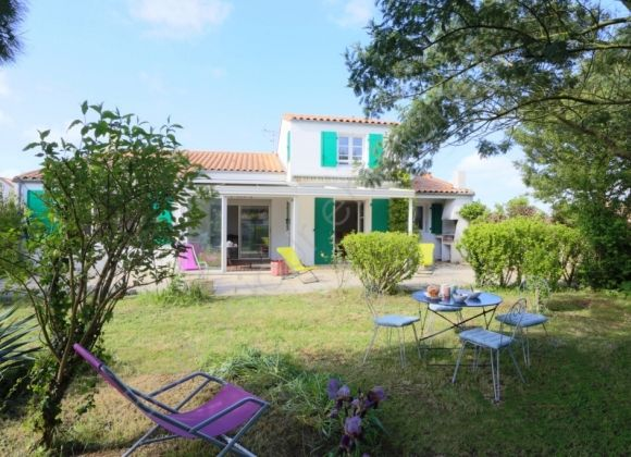 Prunelle - holiday rental in Sainte-Marie-de-Ré
