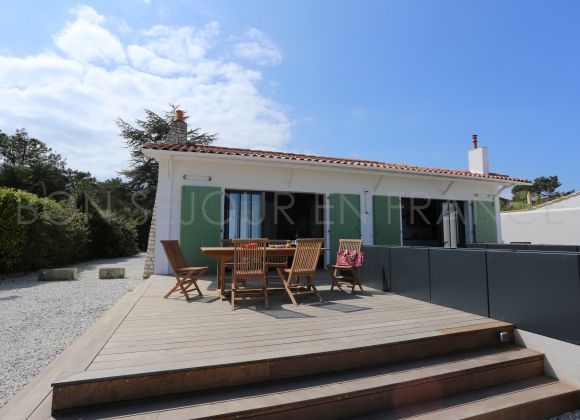 Querencia - holiday rental in La Flotte-en-Ré