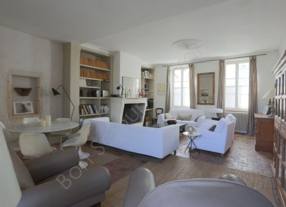 Romane - holiday rental in La Couarde