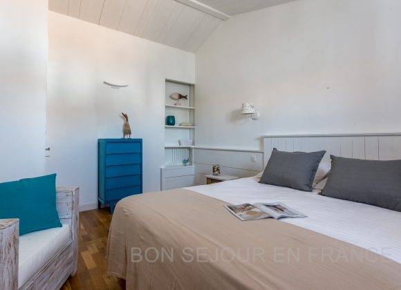 Romy - holiday rental in Le Bois-Plage