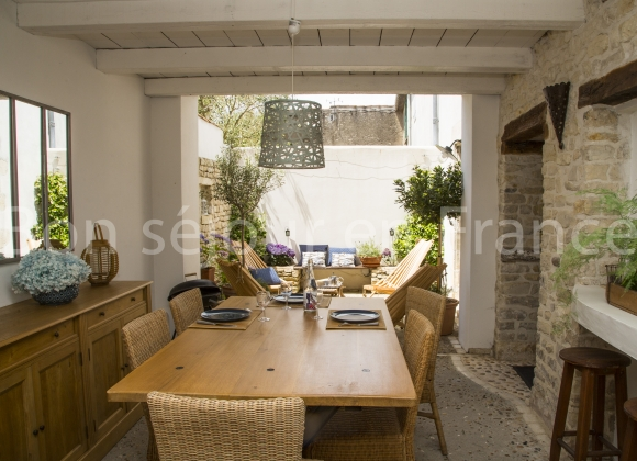 Rosemary - holiday rental in Saint-Martin-de-Ré